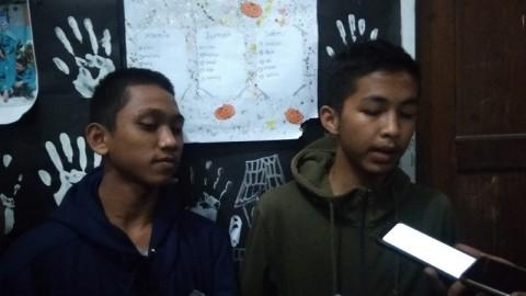 Kisah Siswa SMPN 1 Turi Selamatkan Teman dari Maut