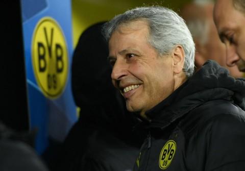 Favre Beberkan Kunci Kemenangan Dortmund atas Bremen