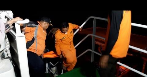Dihempas Ombak, 7 Pegawai BKN Tenggelam