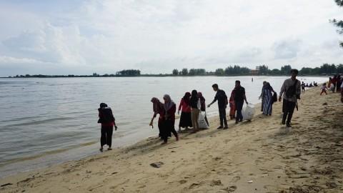 Jepara Hasilkan 1.300 Ton Sampah per Hari