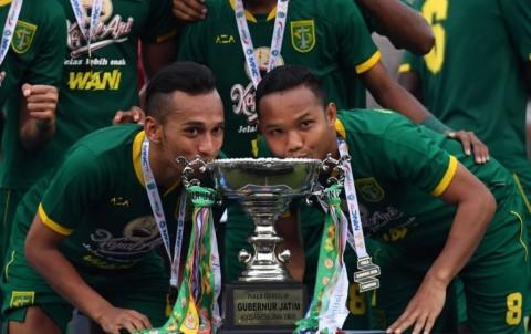 Berita Top Sepak Bola, Persebaya Juara dan Indra Sjafri Dapat Tugas Anyar