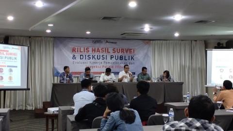 Pertumbuhan Ekonomi 100 Hari Jokowi Dikritisi