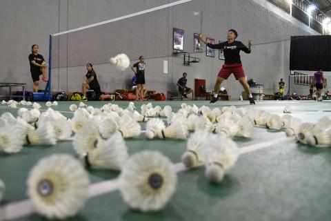 Gegara Virus Korona, Tim Bulu Tangkis Junior Indonesia Gagal Selesaikan Turnamen di Italia