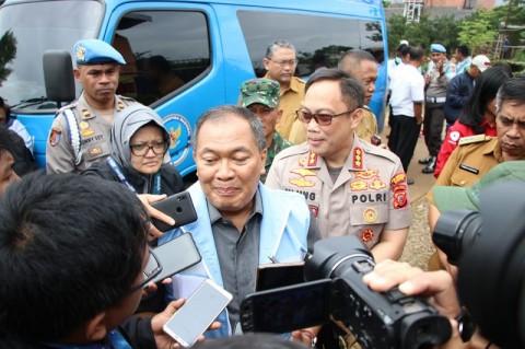 Rumah Produksi Narkoba Aset Pemkot Bandung