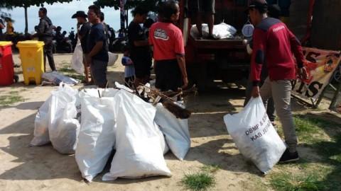 Hanya 4 Desa di Jepara Mandiri Kelola Sampah