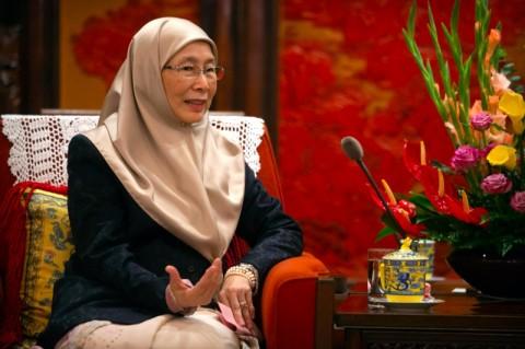 Istri Anwar Ibrahim Berpeluang Jadi PM Perempuan Malaysia Pertama