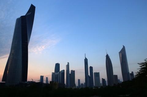 Kuwait dan Bahrain Konfirmasi Kasus Perdana Korona