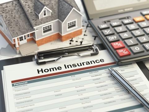 Lindungi Rumah dengan Asuransi Properti