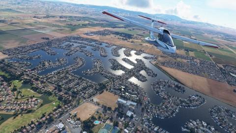 Flight Simulator 2020 Bakal Sajikan Semua Bandara di Dunia