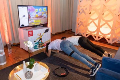 Game Nintendo Switch Ini Laris Manis Akibat Virus Korona