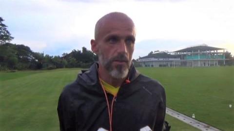 Jelang <i>Kick off</i> Liga 1 2020, PSS Sleman Ditinggal Pelatih