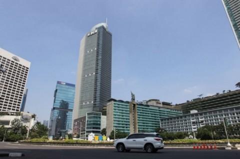 Dampak Korona ke Ekonomi RI Ditaksir Mulai Maret