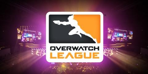 Virus Korona di Korea, Turnamen Esports Overwatch Ditunda