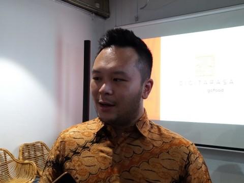 Ambisi Edward Tirtanata Jadikan 'Kopi Kenangan' Tak Sekadar Kenangan
