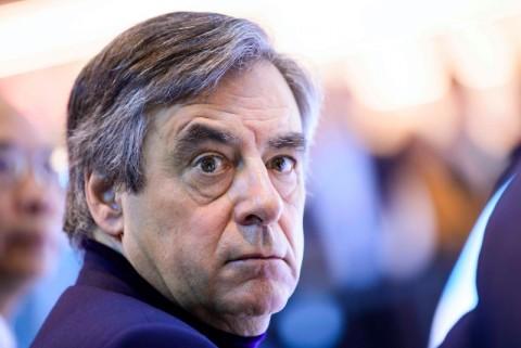 Mantan PM Prancis Diadili atas Skandal 'Pekerjaan Palsu'