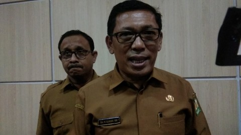 33 Nelayan Indonesia Ditahan di Thailand
