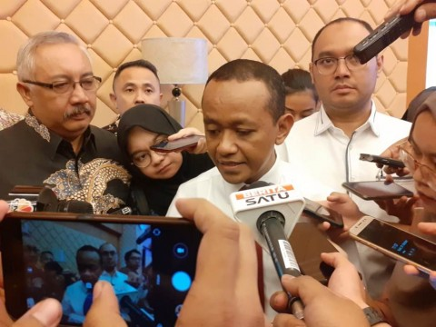 Bos BKPM Khawatir Dampak Korona ke Investasi
