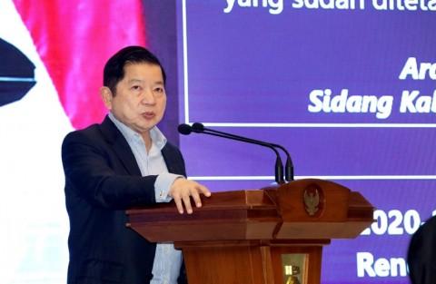 Pemerintah Genjot 3 Sektor Prioritas di RKP 2021