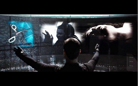 Polisi Inggris Kembangkan Teknologi Peramal Kasus Kriminal