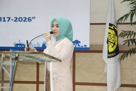 Pertamina Kaji Pindahkan Pembangunan Kilang Bontang ke Kuala Tanjung