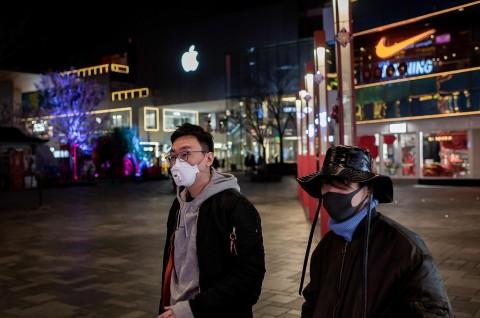 Tiongkok Laporkan Angka Kematian Terendah akibat Korona