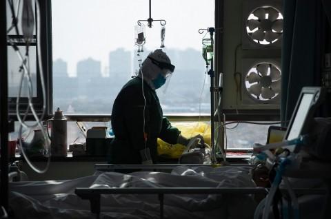 Lebih Dari 3.000 Staf Medis Tiongkok Terinfeksi Korona