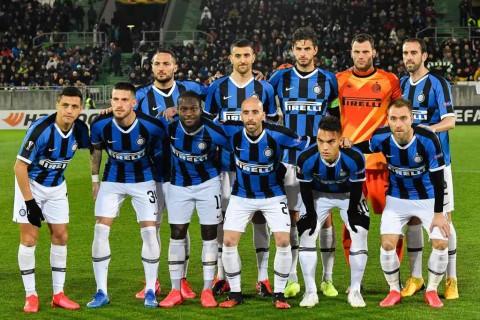 Imbas Virus Korona, Inter vs Ludogrets Bergulir Tanpa Penonton