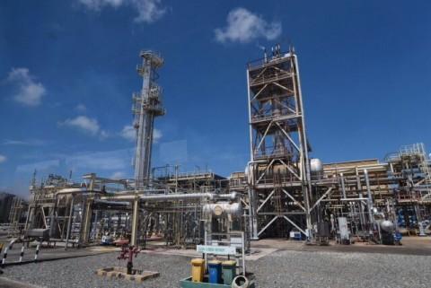 <i>Deadline</i> Kesepakatan Pertamina-Aramco Mundur ke Akhir Maret