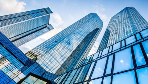 Perusahaan Teknologi Masih Dominasi Sewa Kantor di Jakarta