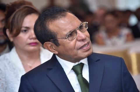 PM Timor Leste Mengundurkan Diri