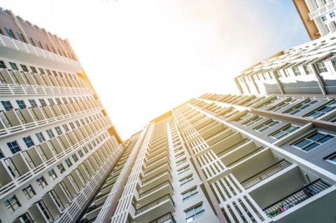 Bidik Keluarga Muda, Waskita Jual Apartemen Rp1,2 Miliar
