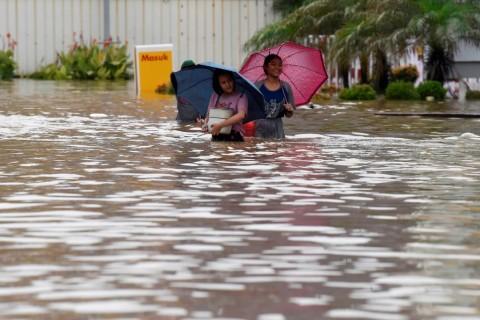 7 Hal yang Perlu Diwaspadai ketika Banjir