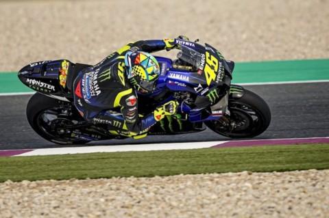 Valentino Rossi: MotoGP Tahun Ini Bakal Seru