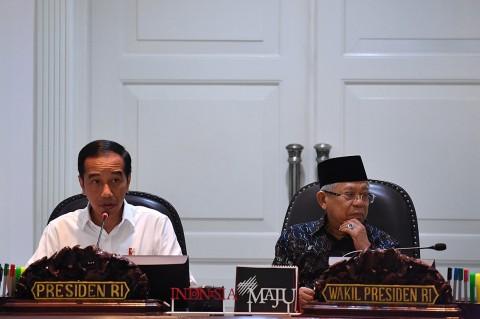 Jokowi Siapkan Instrumen Fiskal Atasi Dampak Virus Korona