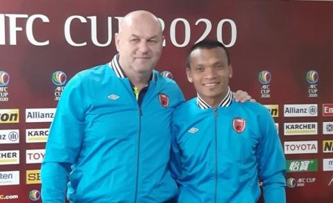 Kata Pelatih PSM Makassar Jelang Lawan Shan United