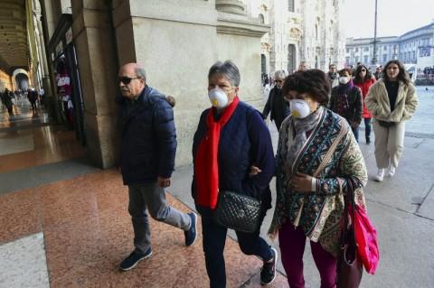 Virus Korona Jadi 'Penyakit X' yang Telah Lama Ditakuti