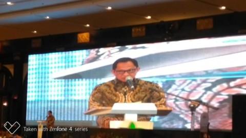 Daerah Tak Anggarkan Perpustakaan, Tito Ogah Teken APBD