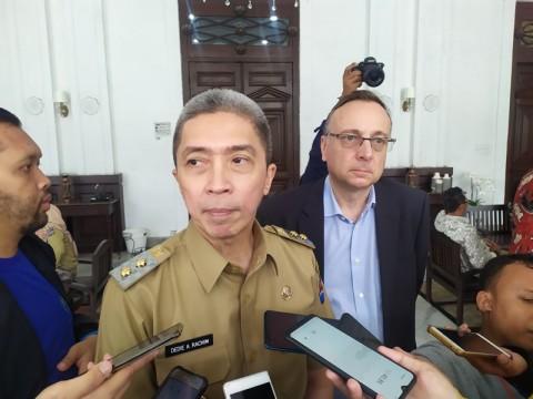 Pemkot Bogor Siapkan Anggaran Rp 1,5 Triliun Untuk Datangkan Trem