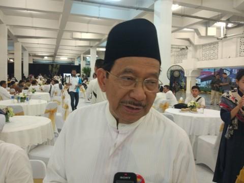 Tanri Abeng Dukung Langkah Erick Likuidasi BUMN