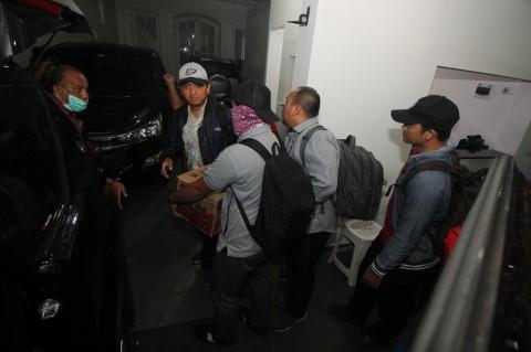 Kasus Nurhadi, KPK Geledah Kantor Advokat di Surabaya