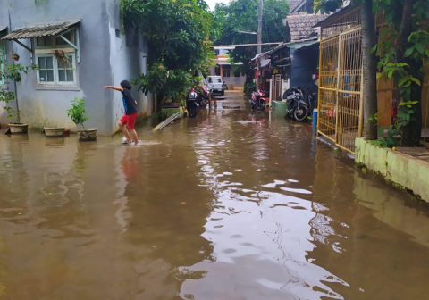 Tips Antisipasi Banjir Susulan