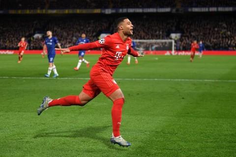 Gnabry Bantu Bayern Muenchen Segel Kemenangan di Kandang Chelsea