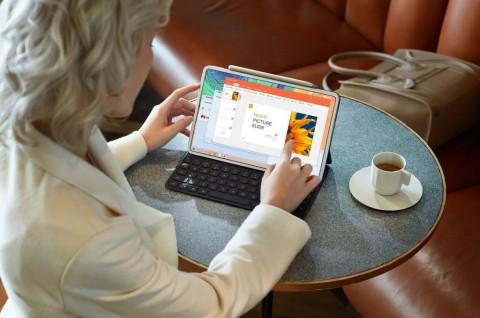 Huawei Umumkan MatePad Pro 5G