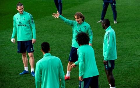 Jadwal Liga Champions Malam Ini: Madrid vs Man City
