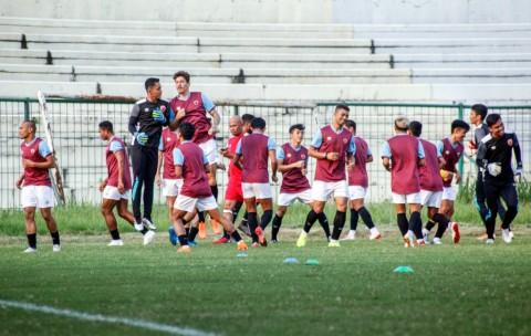Jadwal AFC Cup 2020: PSM vs Shan United