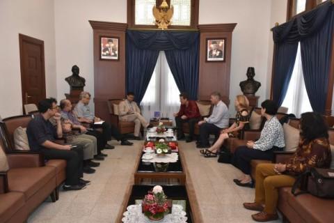 Monash 'Pemanasan' dengan ITB Sebelum Masuk Jakarta