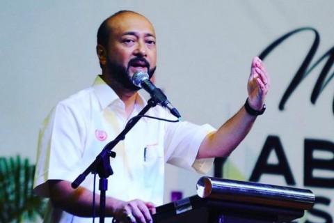 Putra Mahathir Kecam Politikus yang Khianati Ayahnya