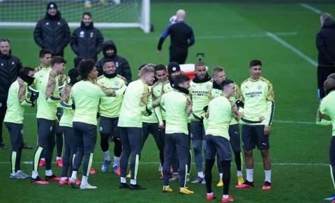 Prakiraan Susunan Pemain Madrid v Man City dan Lyon v Juventus