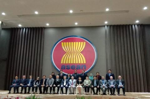 Lewat AHA Centre, ASEAN Lebih Aktif Tanggulangi Bencana
