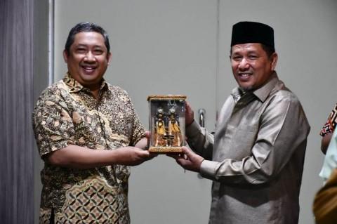 Kota Bandung Tiru Mal Pelayanan Publik Milik Banda Aceh